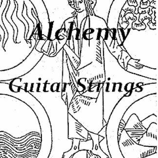 Lap Steel guitar string packet